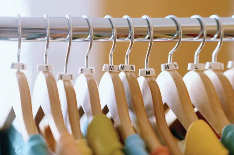 Как подобрать гардероб и выглядеть стильно