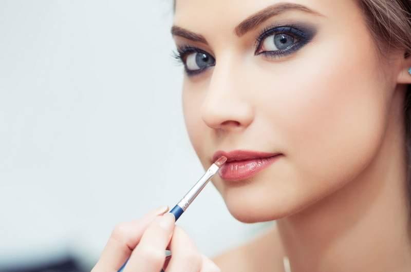 Несколько советов о том, как нужно краситься