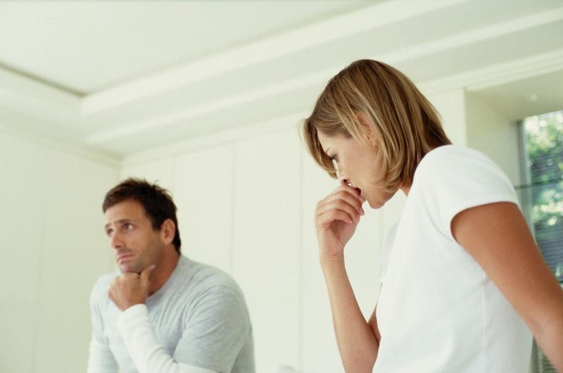 Как наладить взаимопонимание с любимым